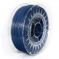 Filament DEVIL DESIGN / PLA / SUPER BLUE / 1,75 mm / 1 kg. DEVILDESIGN