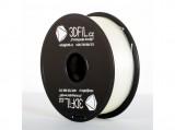 PLA Natural/transparentní - 1,75 mm - 1kg 3DFIL