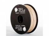 WOOD 1,75 mm - 1kg 3DFIL