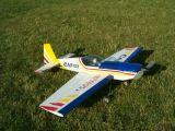 Zvětšit fotografii - RC Akrobatický speciál CAP 232 -  2,4Ghz, 4ch, ART-TECH,+ PC simulátor, STŘÍDAVÝ MOTOR