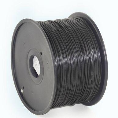 Filament Gembird PLA-plus ČERNÁ | 1,75mm | 1 kg