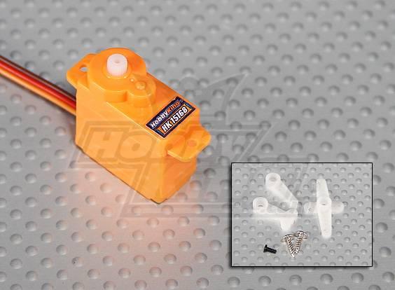 Micro Servo Analogové HK15168 - 8g / 1.2kg / 0.12s
