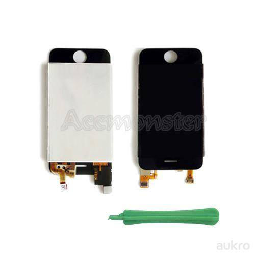 Digitizer s LCD iPhone 2G Kompletní set
