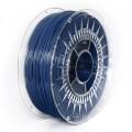 Zvětšit fotografii - Filament DEVIL DESIGN / PLA / SUPER BLUE / 1,75 mm / 1 kg.