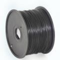 Zvětšit fotografii - Filament Gembird / PLA / ČERNÁ / 1,75 mm / 1 kg