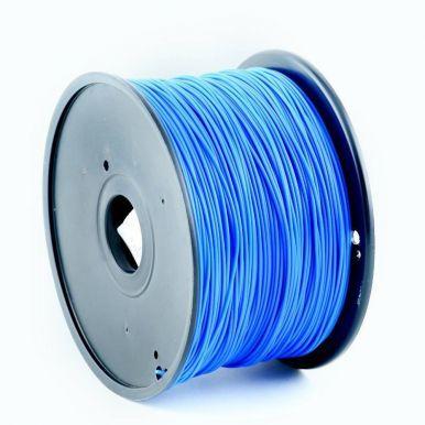 Filament Gembird / PLA / MODRÁ / 1,75 mm / 1 kg