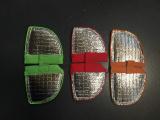 Obaly šité na modely F3K - kompletní sada Roman Plesl
