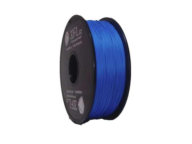 PLA modrá - 1,75 mm - 1 kg 3DFIL