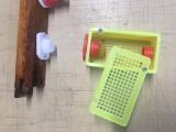 Školkovaci klícka zander - komplet Roman Plesl