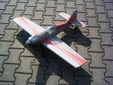 Zlín Z-50LS - Stavebnice