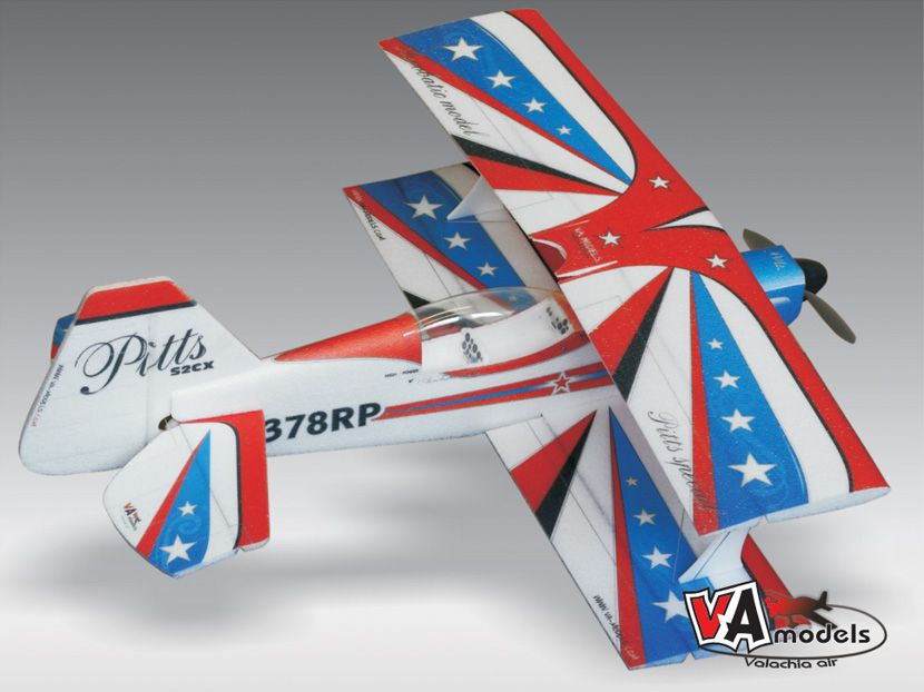 PITTS S2CX