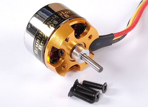 Střídavý motor 180W, 16-20A