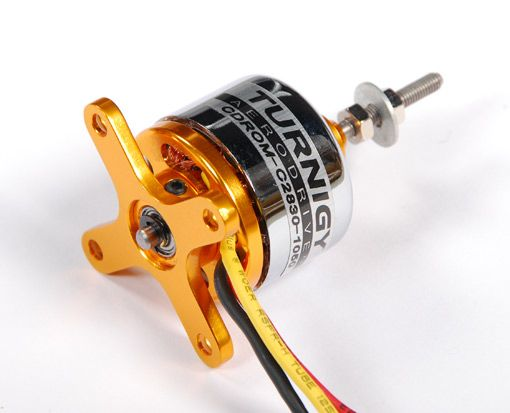Střídavý motor 150W 14A