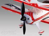 RC Akrobatický speciál PITTS - 2,4Ghz, 4ch, ART-TECH,+ PC simulátor, STŘÍDAVÝ MOTOR