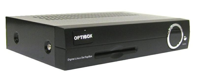 OptiBox 550 S