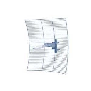 Smerova antena 18 dBi sito
