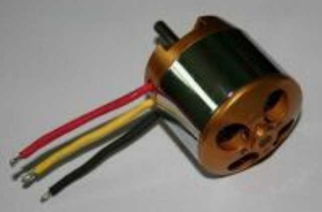 Motor BM2908-10