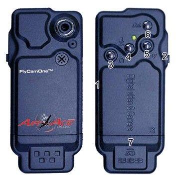 Fly Cam One - nejen pro AirAce