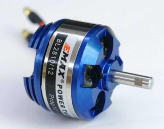 Motor BL2810