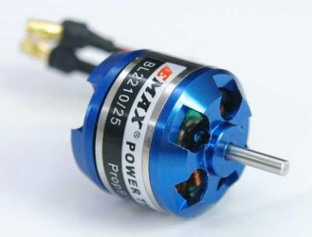 Motor BL2210/30